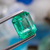 Natural Emerald 2.38 CT Octagon Shape 8.5X7X5.3 MM