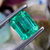 Natural Emerald 2.49 CT Octagon Shape 8.8x6.8x5.3 MM - shoprmcgems