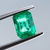 Natural Emerald 1.75 CT Octagon Shape 8X6X5 MM