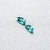 Natural Paraiba Tourmaline 1.02 CT 8X4 MM Pear Cut - shoprmcgems