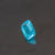 Paraiba Tourmaline 2.41 CT 11.2x7 MM Cushion - shoprmcgems