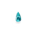 Paraiba Tourmaline Natural 0.93 CT 9X5 MM Pear Cut - shoprmcgems
