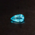 Paraiba Tourmaline Natural 1.99 CT 12X7 MM Pear cut - shoprmcgems