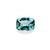 Paraiba Tourmaline Natural 1.19 CT 8X6 MM Cushion Cut - shoprmcgems