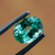 Sparkling Natural Paraiba Tourmaline 1.63 CT 8X6.2X5 MM Oval