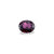 Rhodolite Natural 21.90 CT 20.5X16.5X8.4 MM Oval Cut - shoprmcgems