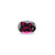 Natural Rhodolite 13.63 CT 18X13X7.8 MM Oval Cut - shoprmcgems
