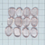 Rose Quartz 58.30 CT Free-form (Polki Cut)