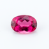Sparkling  2.08 CT Rubellite Oval Shape 10X7 MM