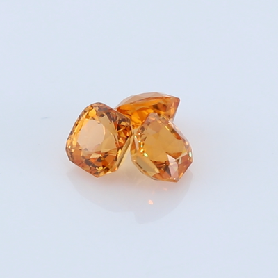 2.10 CT Spessartite Octagon 4.50 MM - shoprmcgems