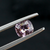 1.42 CT Spinel6.60X6.10X4.00 MM Cushion Cut