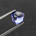 Beautiful Fine Natural Tanzanite 9 mm Heart Cut 2.91 Cts - shoprmcgems