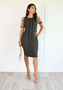 Esther Dress