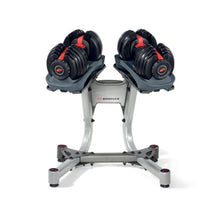 Load image into Gallery viewer, Bowflex® SelectTech® 552 Dumbbells (Set Of 2) & 2 - 1 Stand Bundle