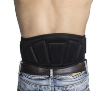 Load image into Gallery viewer, Weight Lifting Nylon Belt for Comfortable Back Support