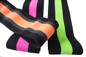 Set of 3 Premium Resistance Bands