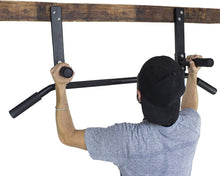 Load image into Gallery viewer, Joist Pull-Up Bar Chin up bar