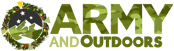 Army & Outdoors Australia