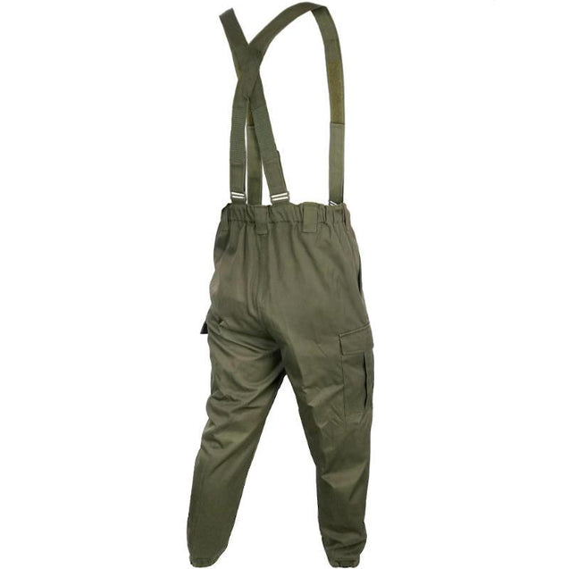 Austrian Army Combat Trousers with Braces