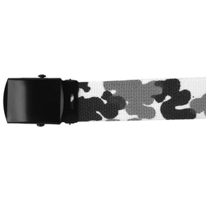 US BDU Web Belt