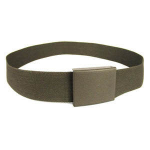 German Army Olive Drab Belt - New