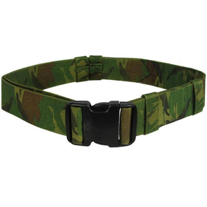 Dutch Army Pistol Belt