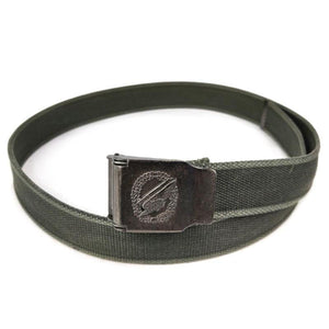German Paratrooper Safety Belt - OD