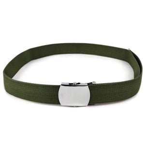US 38mm Web Belt