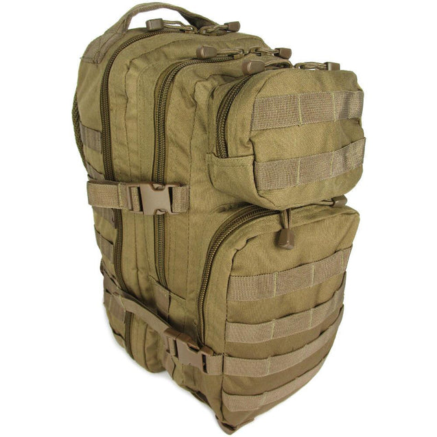 US Style 40L Recon Pack - Coyote