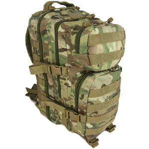 US Style 40L Recon Pack - Multicam
