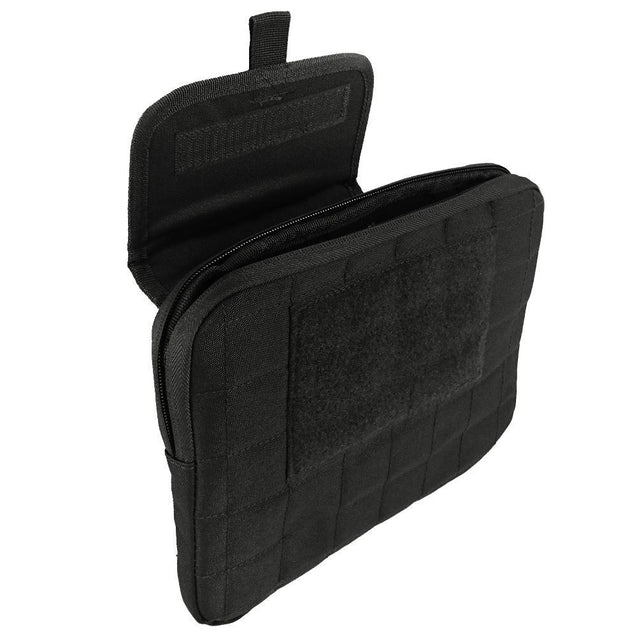 Military Tablet Travel Case - Black