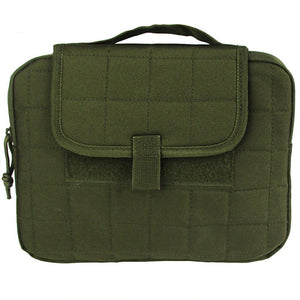 Military Tablet Travel Case - OD