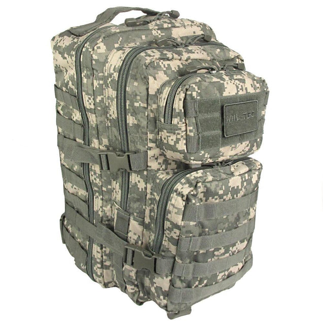 US Style 40L Recon Pack - ACU