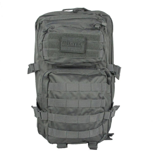 US Style 40L Recon Pack - Urban Grey