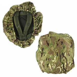 British MTP Pack Cover - Small
