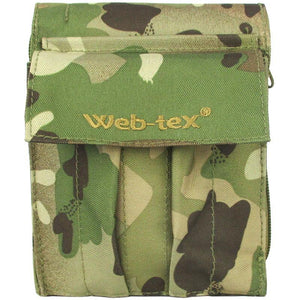 Web-Tex A6 Notepad Holder