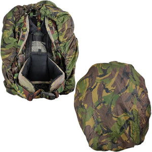 Dutch Army DPM Rucksack Cover