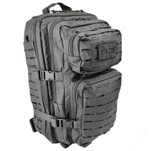 Laser Cut Assault Pack – 25L