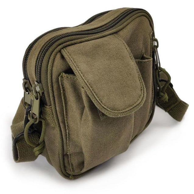 Excursion Organiser Sling Pack