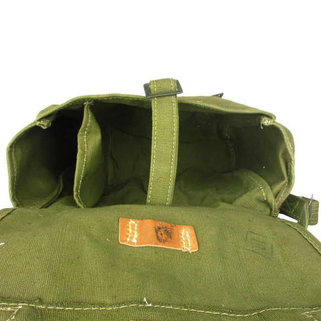 Romanian Army Bread Bag