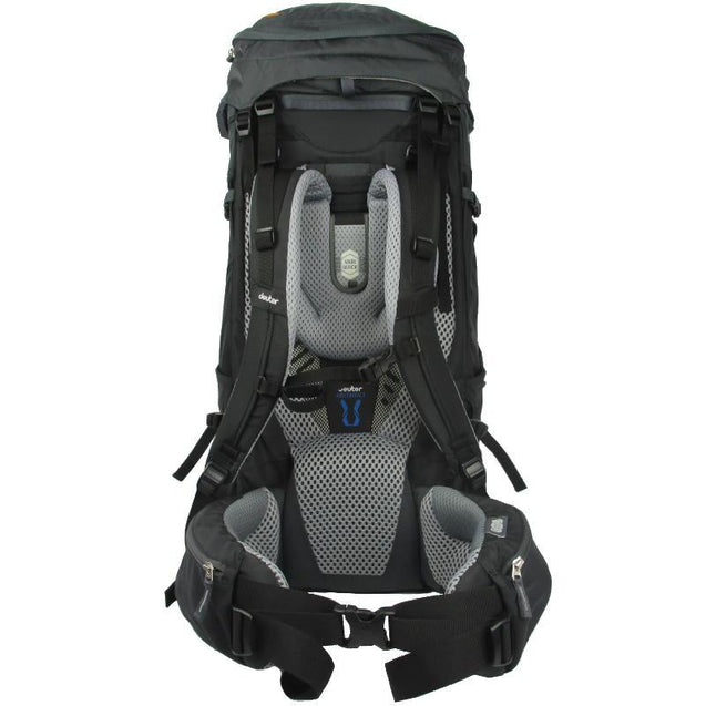 Deuter Air Contact 55+10L Hiking Pack