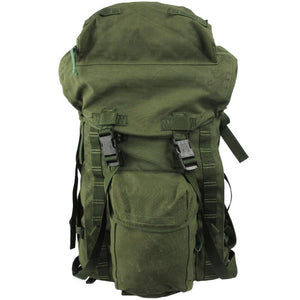 British Infantry O/D PLCE Pack - Used