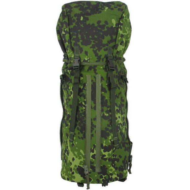 Danish Army M84 Camo Backpack - 45L