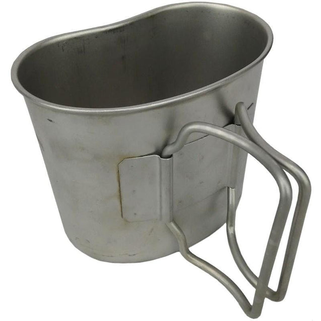 Dutch Army Canteen Cup