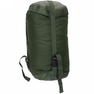 British Jungle Sleeping Bag Cram Sack