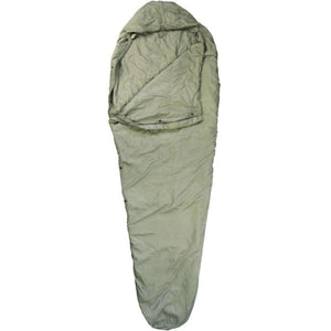 ECWS Patrol Sleeping Bag - Grade 2