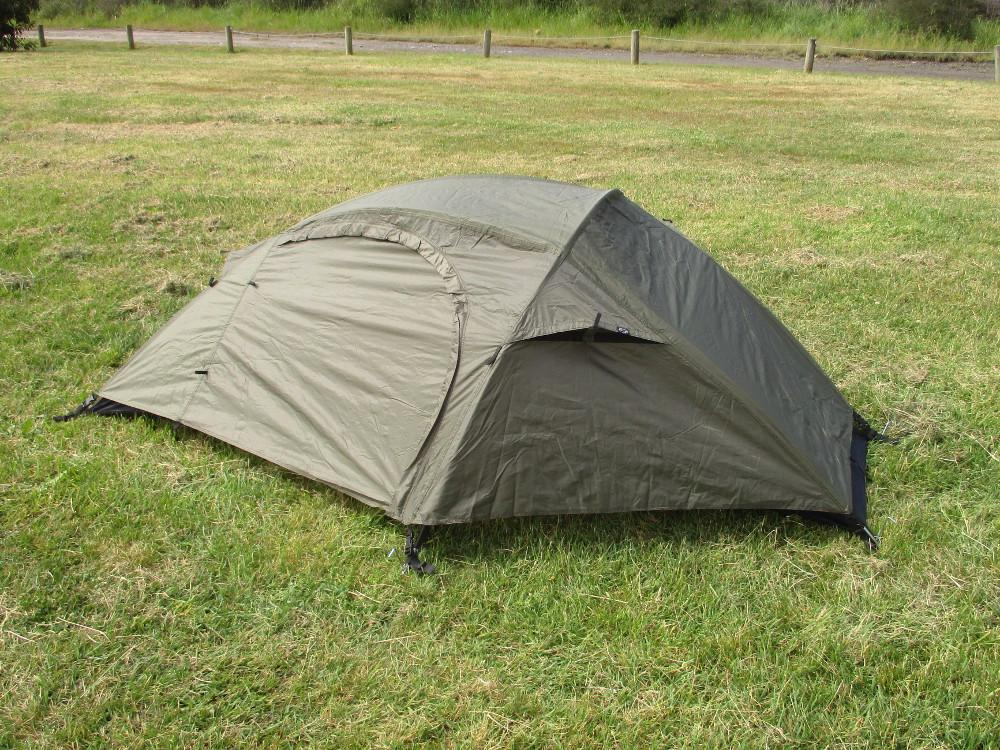 Olive Drab One Man Recon Tent Army Amp Outdoors Australia