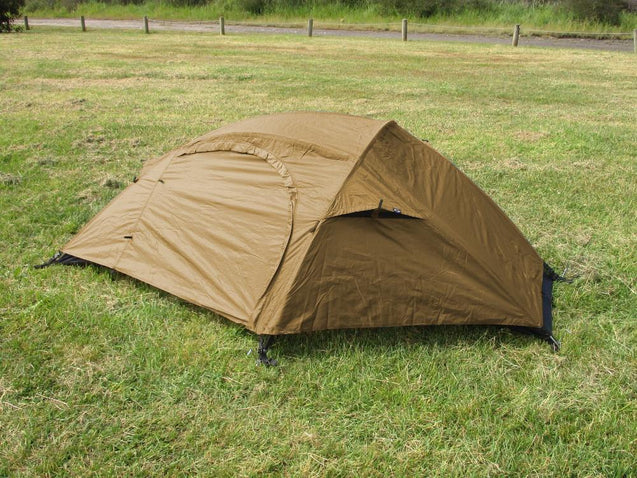 Coyote One Man Recon Tent