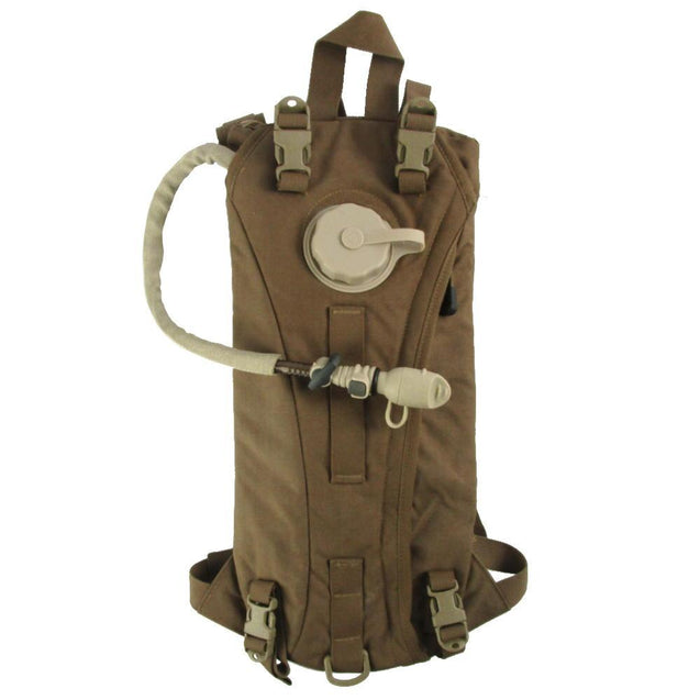 USMC Coyote Hydration Pack