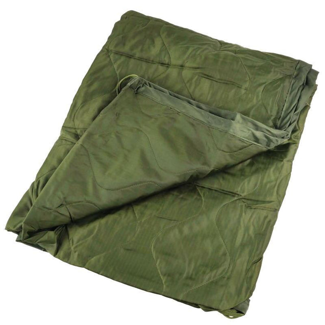 US Style OD Poncho Liner